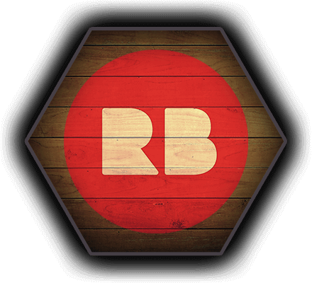 Link-Profiles-Redbubble-Logo-Board