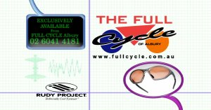 Full Cycle Rudy Project