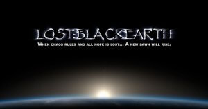 Lost Black Earth