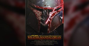 Star Wars Wrath of the Mandalorian