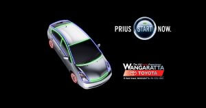 Wangaratta Toyota Prius Question Everything