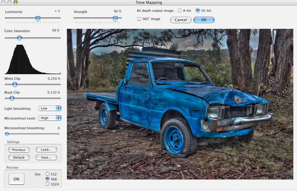 That painted, contrasty, photo looky thing they do, or the Dave Hill Look Photoshop Tutorial