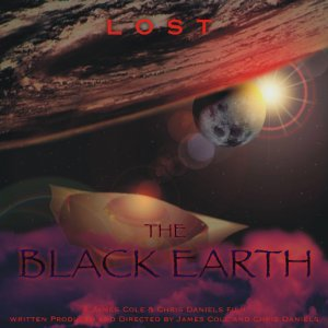 Lost Black Earth Poster 6