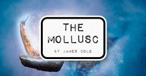The Great Galactic Mollusc in the Sky