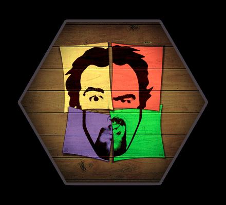 Link-Profiles-Hysteria-Logo-Board