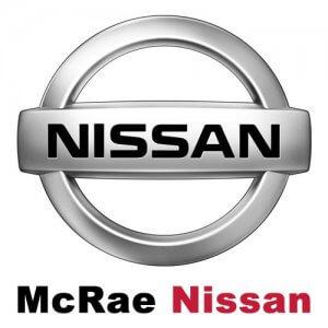 McRae Nissan