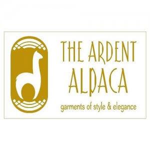 The Ardent Alpaca