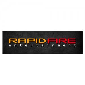 RapidFire Entertainment