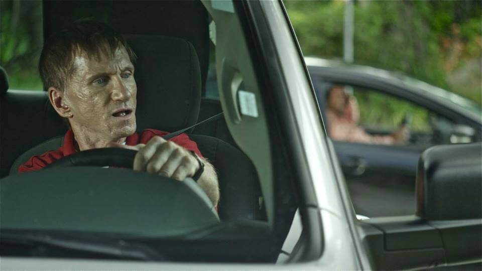 120/80 Stressed to Kill - First Look Bill Oberst Jr