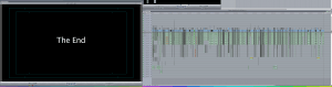 120/80 Stressed to kill Completed FCP Timeline