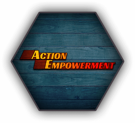 Link-Profiles-Action-Empowerment-Logo-Board
